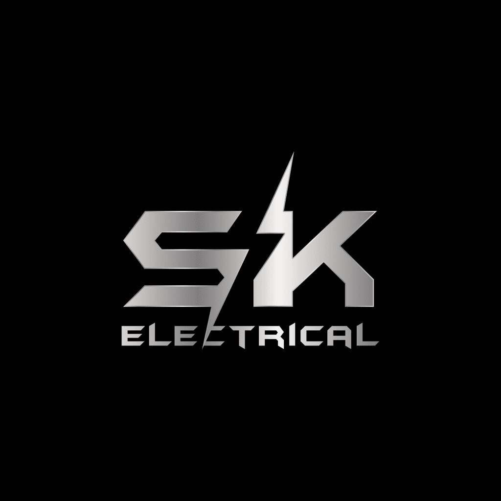 SK Electrical logo